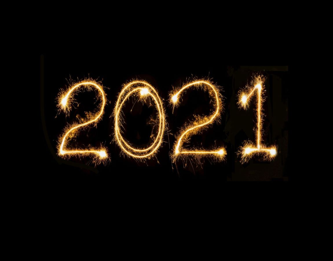 inceputul anuluib 2021